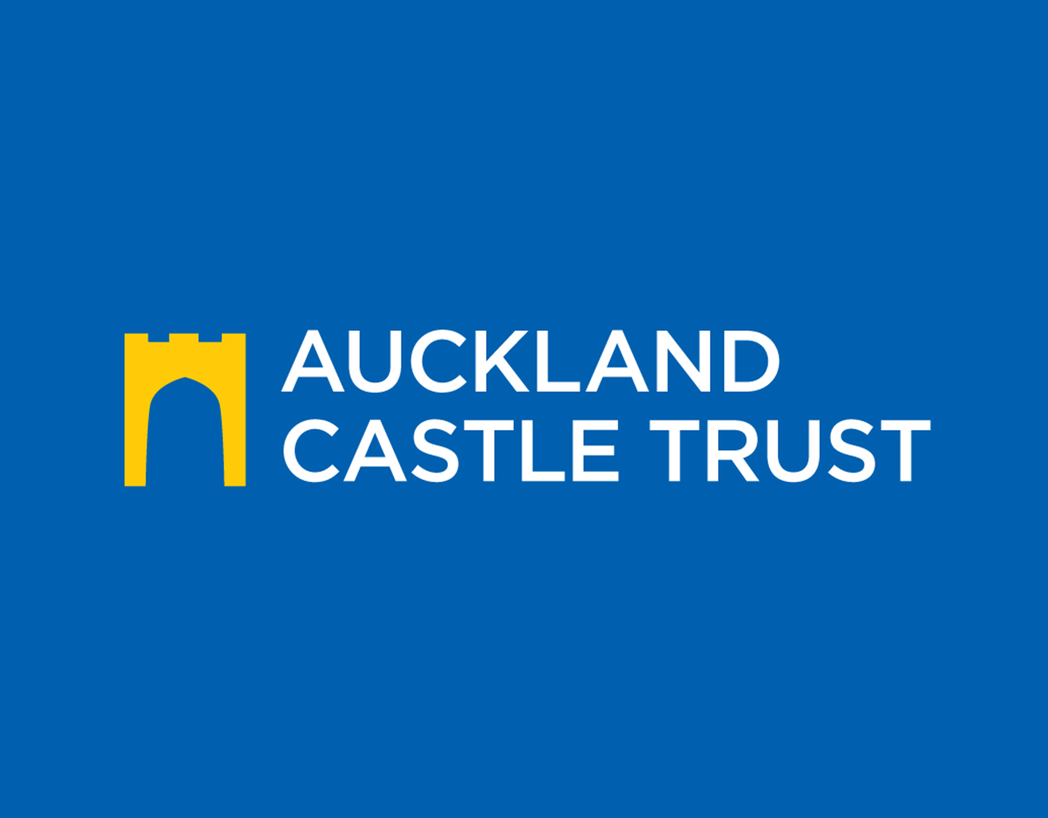 Auckland Castle  - Bringing a generation in the north–east to fulfilment
