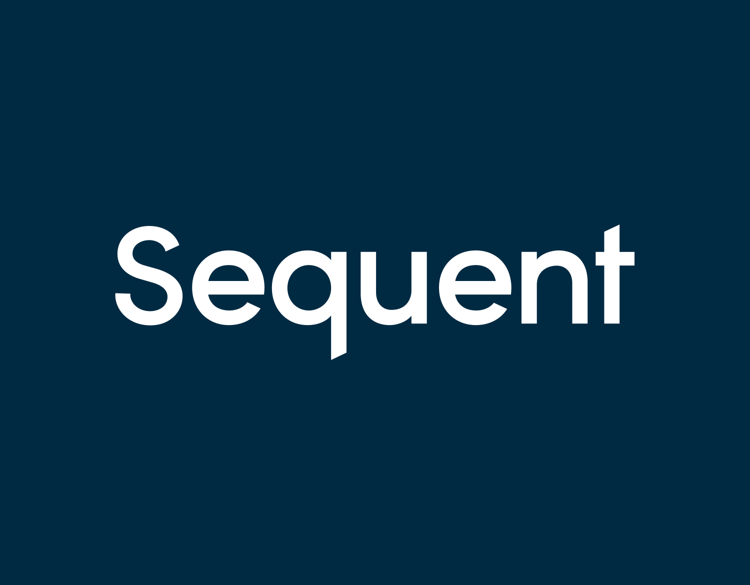 Sequent - Prepared for change
