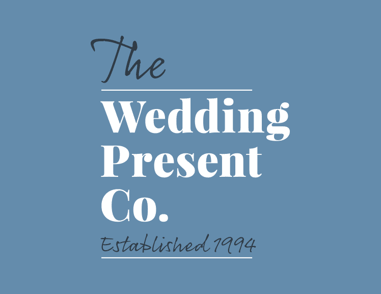 d8b13f8d964 The Wedding Present Co. - The start of something new ...