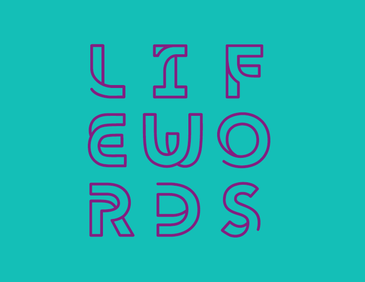 Lifewords - Creating new ways in